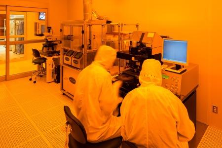 University of Waterloo Lazaridis Quantum Nano Centre