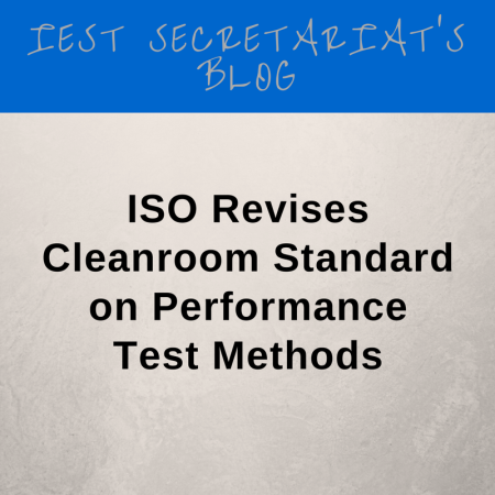 iso-revises-cleanroom-standard-on-performance-test-methods-iso-14644-3