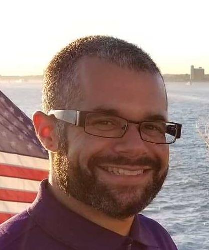 David Sgro, FLIR Systems